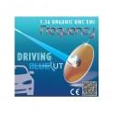 Frequency BlueCut 1.56 ASP HMC Driving