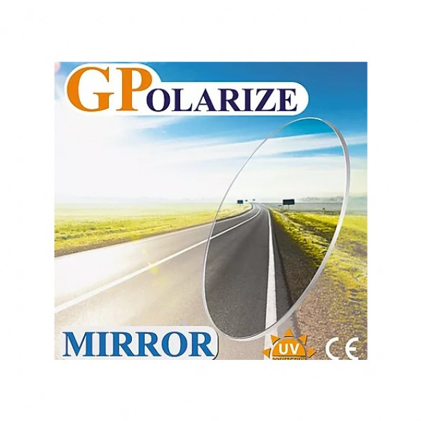 GP Polarize Mirror