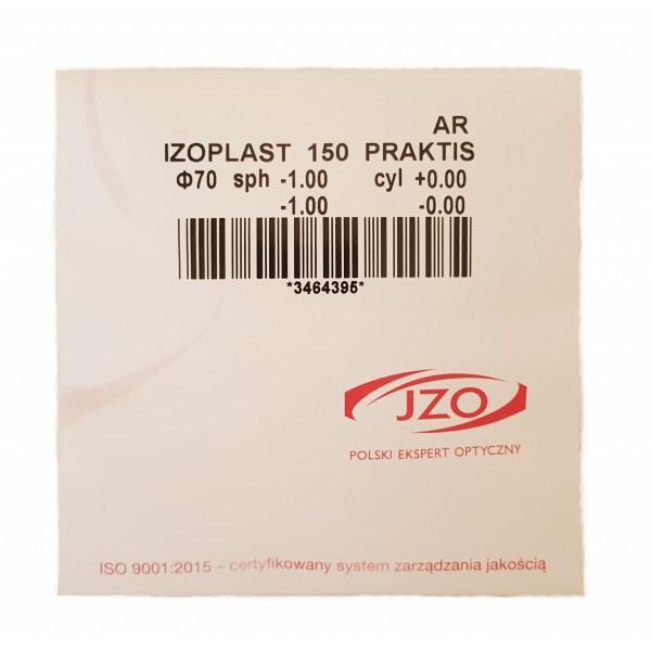 Jzo Izoplast AR 1.50 Hydrophobic