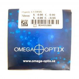 Omega Optix OASYS AR...