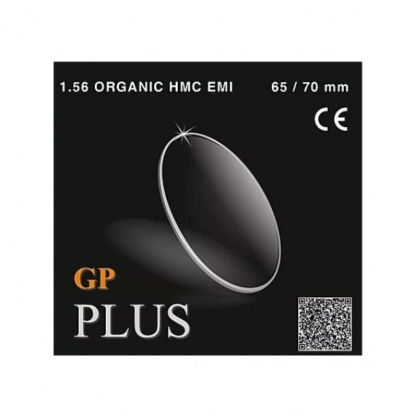GP Plus 1.56 HMC