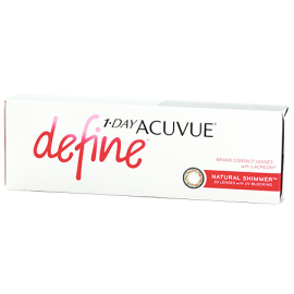 Define 1-Day Acuvue...
