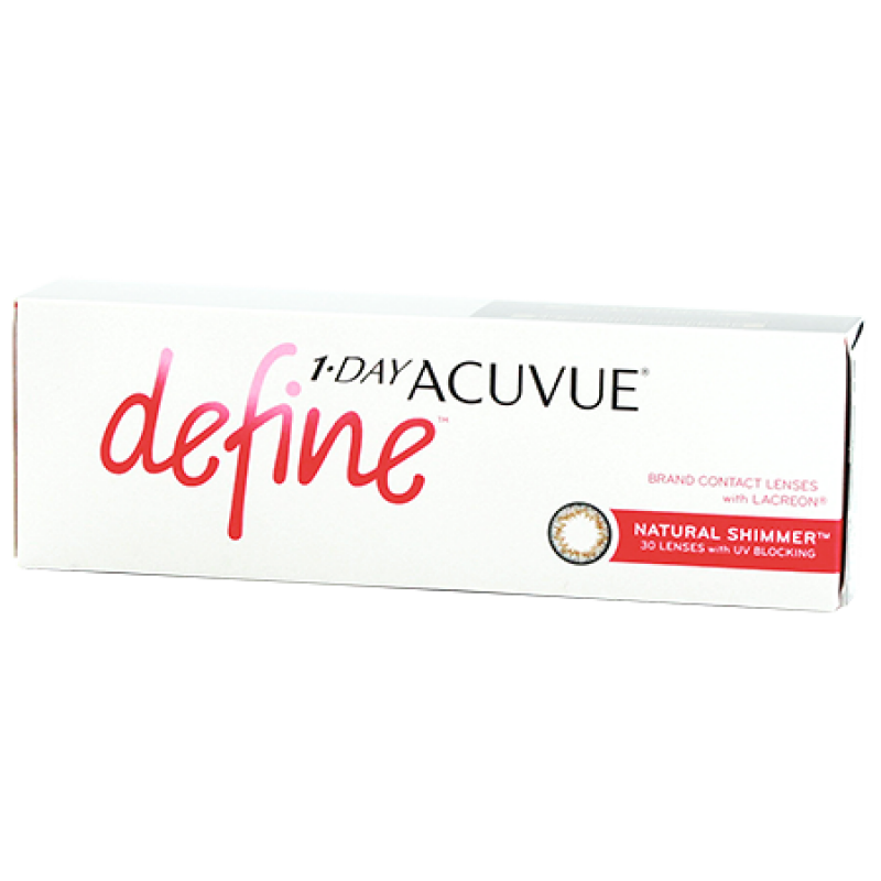 Define 1-Day Acuvue