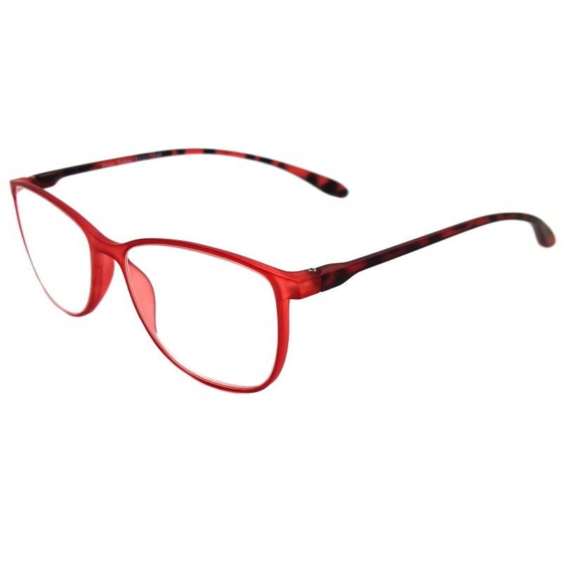 Acetate series Red