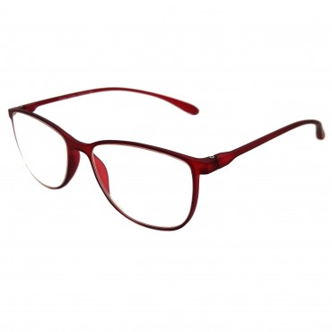 Acetate series Claret red