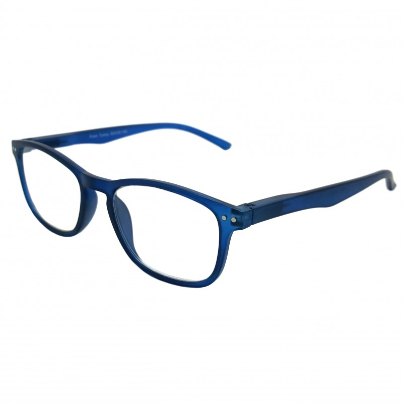 Acetate series s Blue