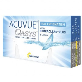 Acuvue Oasys Toric...