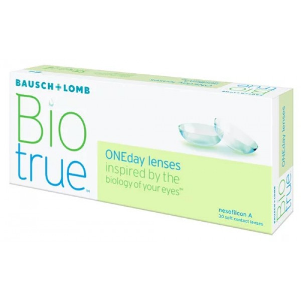Bio True One Day