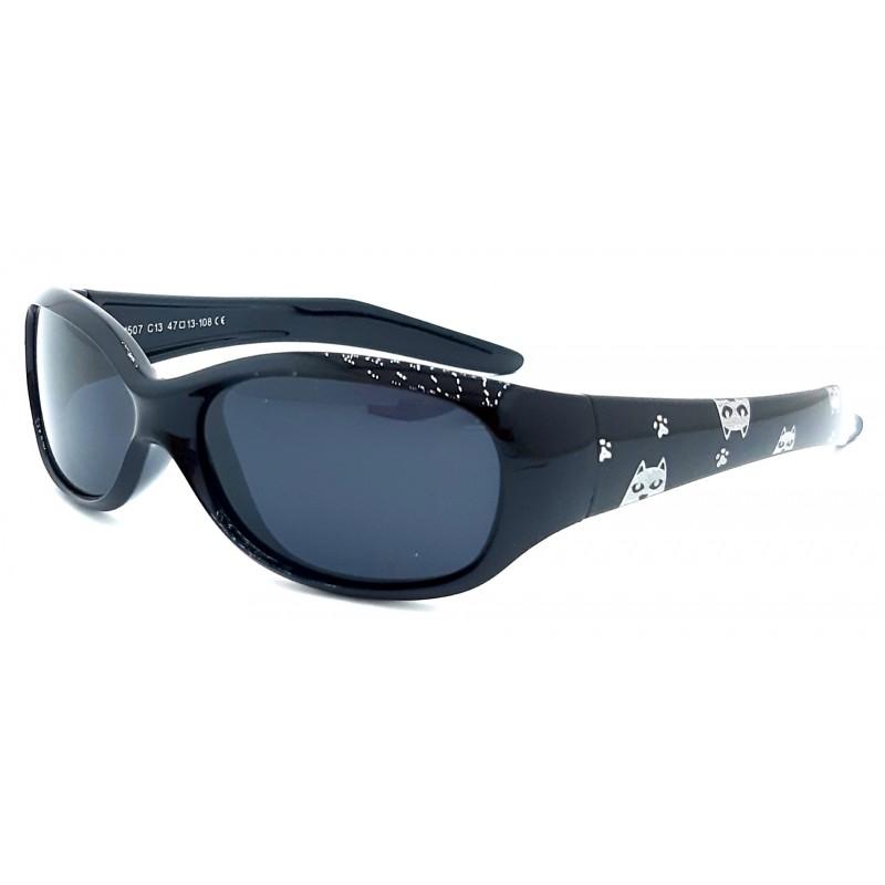 T 1507 Black
