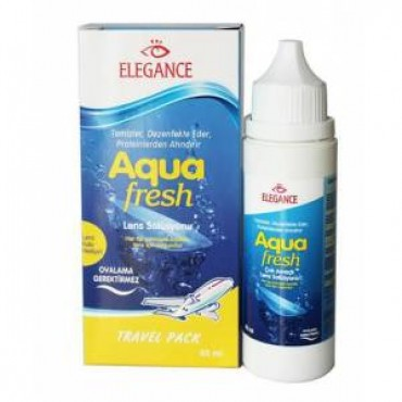 Elegance Aqua Fresh 60 ml