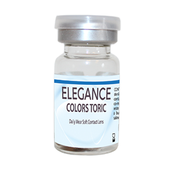 Elegance Colors Toric