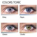 Elegance Colors Toric