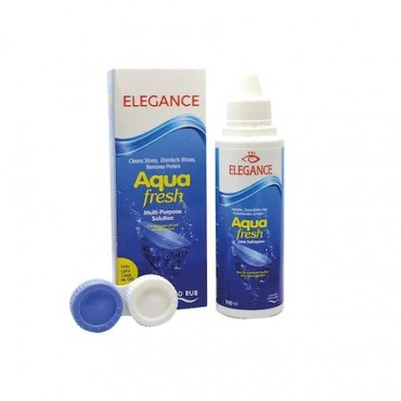 Elegance Aqua Fresh 100 ml