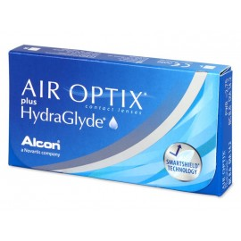 Air Optix Hydraglyde...