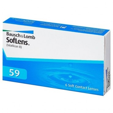 Softlens 59